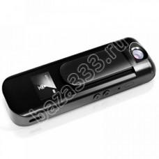 Мини видеокамера Ambertek DV3000 HD 1080P с OLED-дисплеем и поворотным объективом